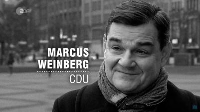 Marcus Weinberg