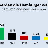 So werden die Hamburger wählen