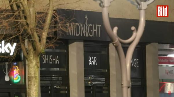 Shisa-Bar