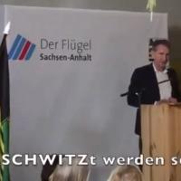 """US-Botschaft: Höckes Rede ist """"unehrenhaft, unmoralisch und eine Schande"""""""