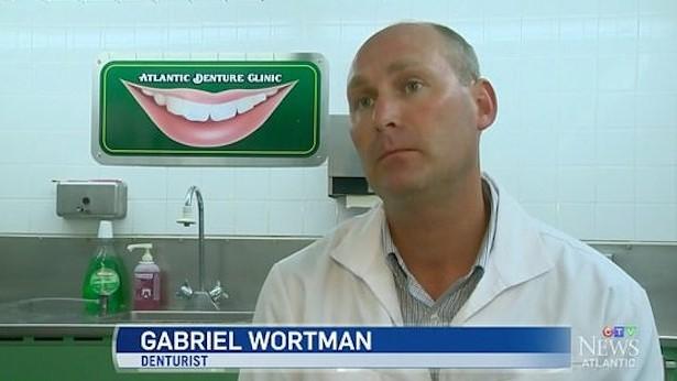 Gabriel-Wortman