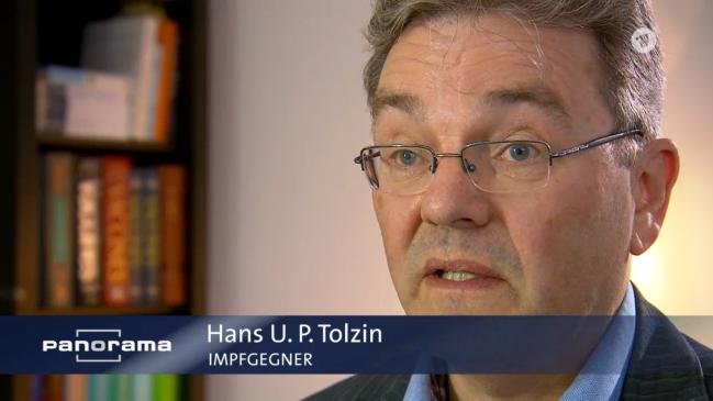 Hans U. P. Tolzin