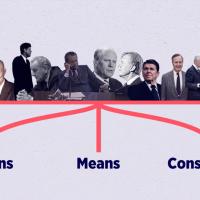 Warum Moral in der Politik wichtig und was von Trump zu halten ist