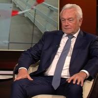 Wolfgang Kubicki bei Markus Lanz: eine Offenbarung der Inkompetenz
