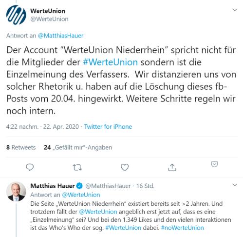 WerteUnion Niederrhein 2