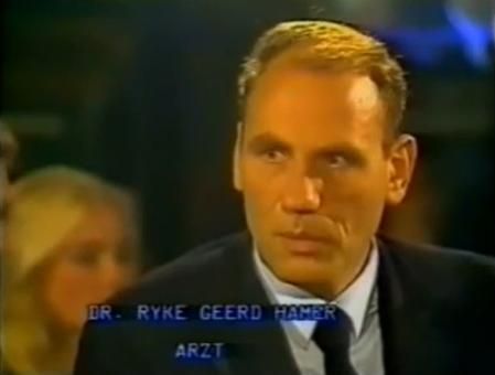 Dr. Ryke Geerd Hamer (2)