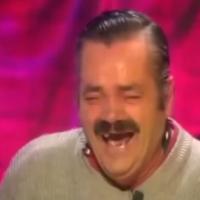 El Risitas lacht sich kaputt über Attila Hildmann und Xavier Naidoo