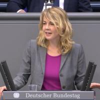 Linda Teuteberg: Gegen andere Antidemokraten zu sein, macht einen selbst noch nicht zum Demokraten