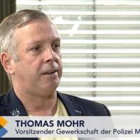Polizisten sagen: Die Stuttgart-Randalierer waren überwiegend Migranten