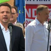 Polen: das Sich-einrichten im kollektiven Opfermythos