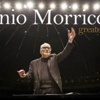 In Erinnerung an Ennio Morricone
