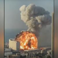 Schreckliche Bilder aus Beirut nach gewaltiger Detonation