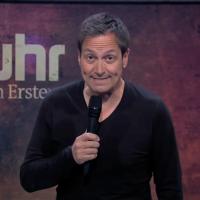 Dieter Nuhr zum Einknicken der DFG vor dem Shitstorm der Ideologen