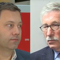 Die SPD gegen Sarrazin: Macht trifft auf Geist und es siegt ...