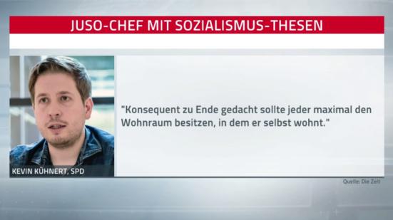 Sozialismus-Thesen