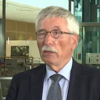 Thilo Sarrazin: SPD agiert nach Erdogan- und Putin-Muster