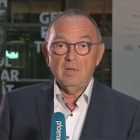Walter-Borjans stürzt im Politiker-Ranking ab, Friedrich Merz überholt Habeck