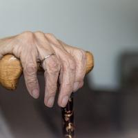 Oberfranken: 92-Jährige erschlagen, 17-jähriger Iraker verhaftet