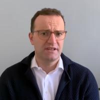Jens Spahn aus der Quarantäne: Hören Sie nicht auf die Verharmloser! - Es ist ernst
