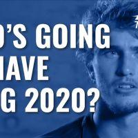Die 20 besten Spieler 2020