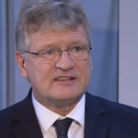 """Jörg Meuthen: """"Wer ist Björn Höcke?"""""""