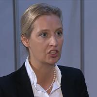 Weidel bricht phoenix-Interview mit falscher Behauptung über Alexander Kähler ab