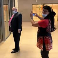Der Eklat im Bundestag: ein Zeichen des zunehmenden Bedeutungsverlusts der AfD