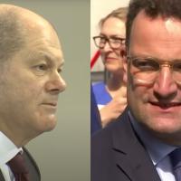Einmaliger Vorgang: Vizekanzler stellt Bundesgesundheitsminister öffentlich zur Rede