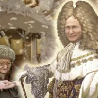 Nawalny bietet Putin die Stirn und entlarvt dessen durch Korruption erlangten unfassbaren Reichtum