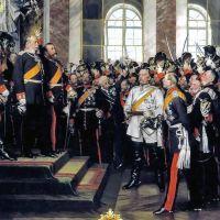 Vor 150 Jahren: Gründung des Deutschen Reiches 1871