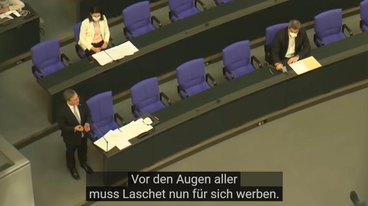 Laschet im BT (2)