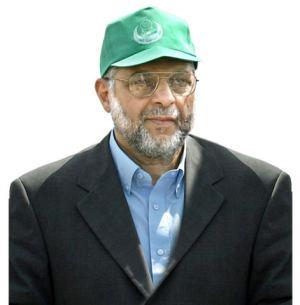 Abd al-Aziz ar-Rantisi