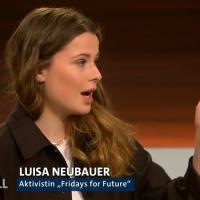 Scharfe Kritik von jüdischen Gemeinden und Antisemitismus-Beauftragtem an Luisa Neubauer