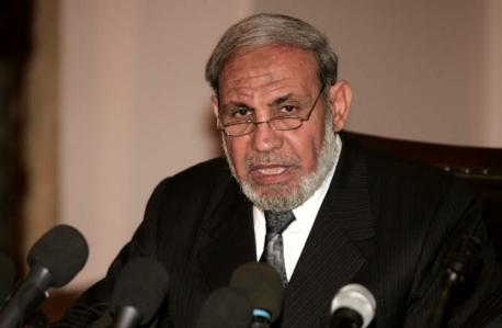Mahmud az-Zahar