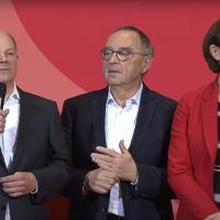 Ehemaliger Abgeordneter: Die SPD ist zu einer Schande ihrer freiheitlichen Geschichte geworden