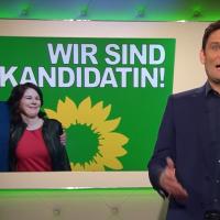 Die Grünen und Fridays for Future: die Generation NGO und ihre Hybris
