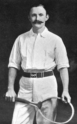 Arthur Gore before 1903 - Unknown authorUnknown author, Public domain, via Wikimedia Commons