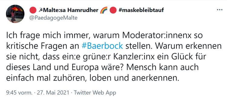 Baerbock