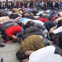 Islamisierung - das tabuisierte Thema