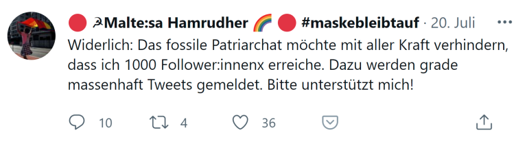 fossiles Patriarchat