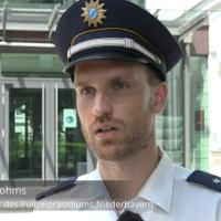 Bayern: 52-Jähriger enthauptet, tatverdächtig: ein Somalier