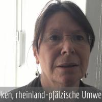 Grüner Sumpf im rheinland-pfälzischen Umweltministerium?
