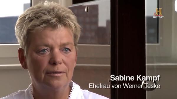 Sabine Kampf
