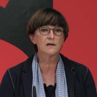 So kann Saskia Esken noch dieses Jahr Bundeskanzlerin werden