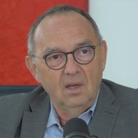 Der Schuldenminister, der mit 67 auszog, um SPD-Vorsitzender zu werden