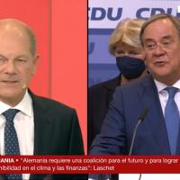 FDP und Grüne haben das Zepter in der Hand: Sie bestimmen, wer Kanzler wird