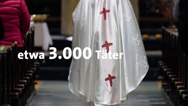 3.000 Täter