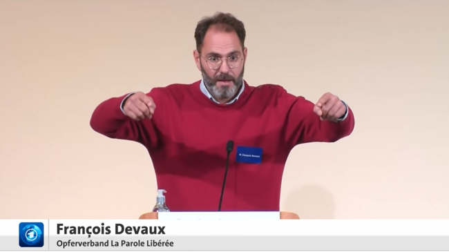 Francois Devaux