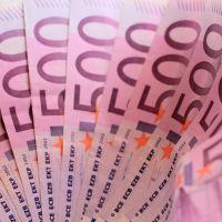 Der Sozi-Geldbeschaffungstrick