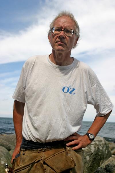 Lars Vilks 2005